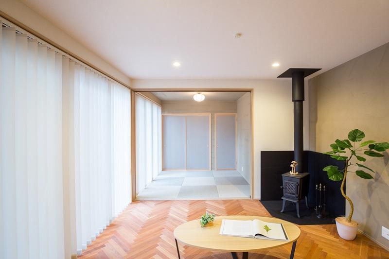 冷暖房や除湿の対策工事の画像